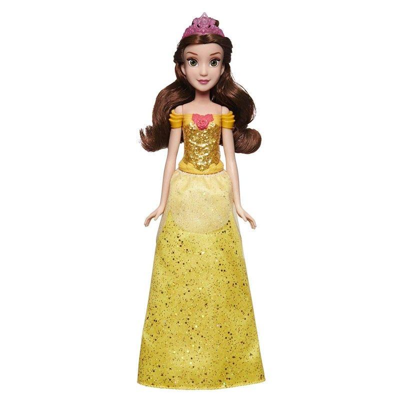 Disney Princess Shimmer Κούκλα E4021 Σχέδια
