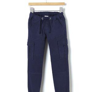 Παντελόνι Cargo Μπλε για Αγόρι