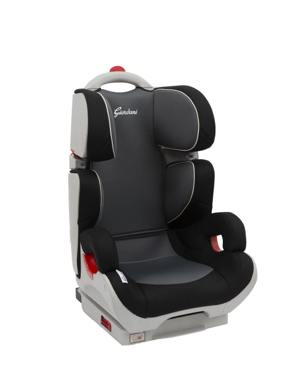 Giordani Κάθισμα Αυτοκινήτου Hyperion 2-3 Isofix