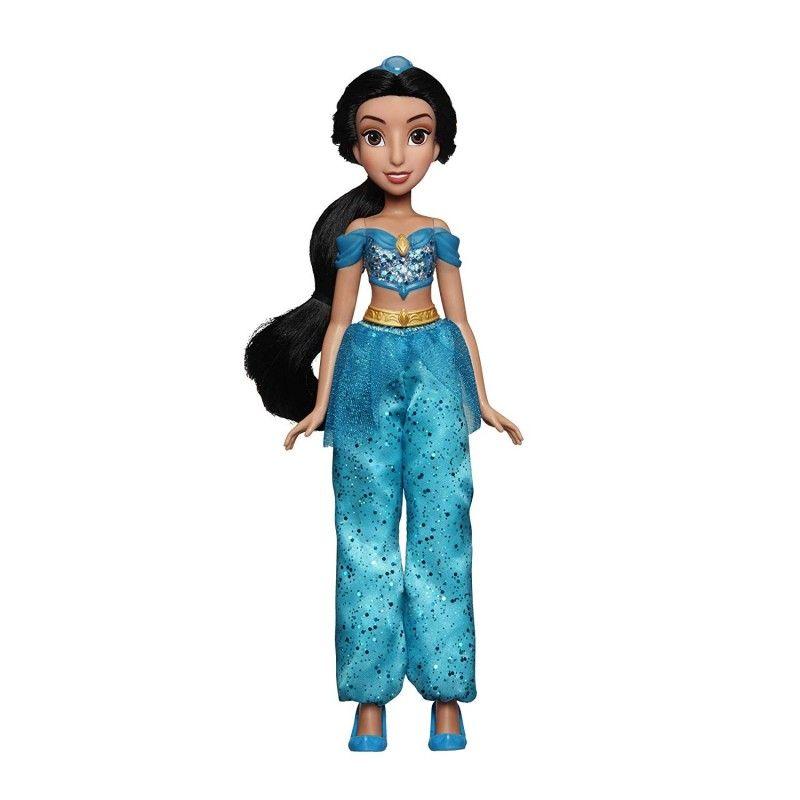 Disney Princess Shimmer Κούκλα E4022 Σχέδια