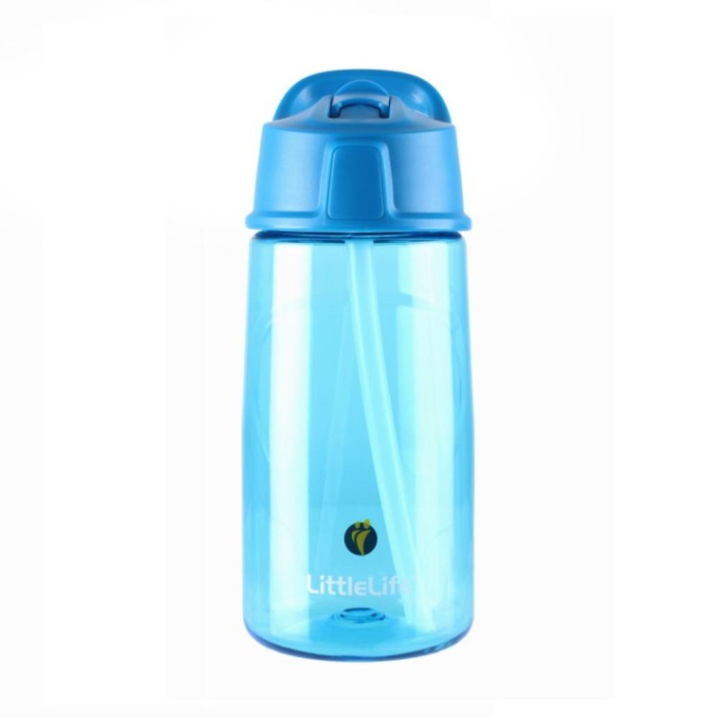 Littlelife Παγουράκι 550 ml Μπλε