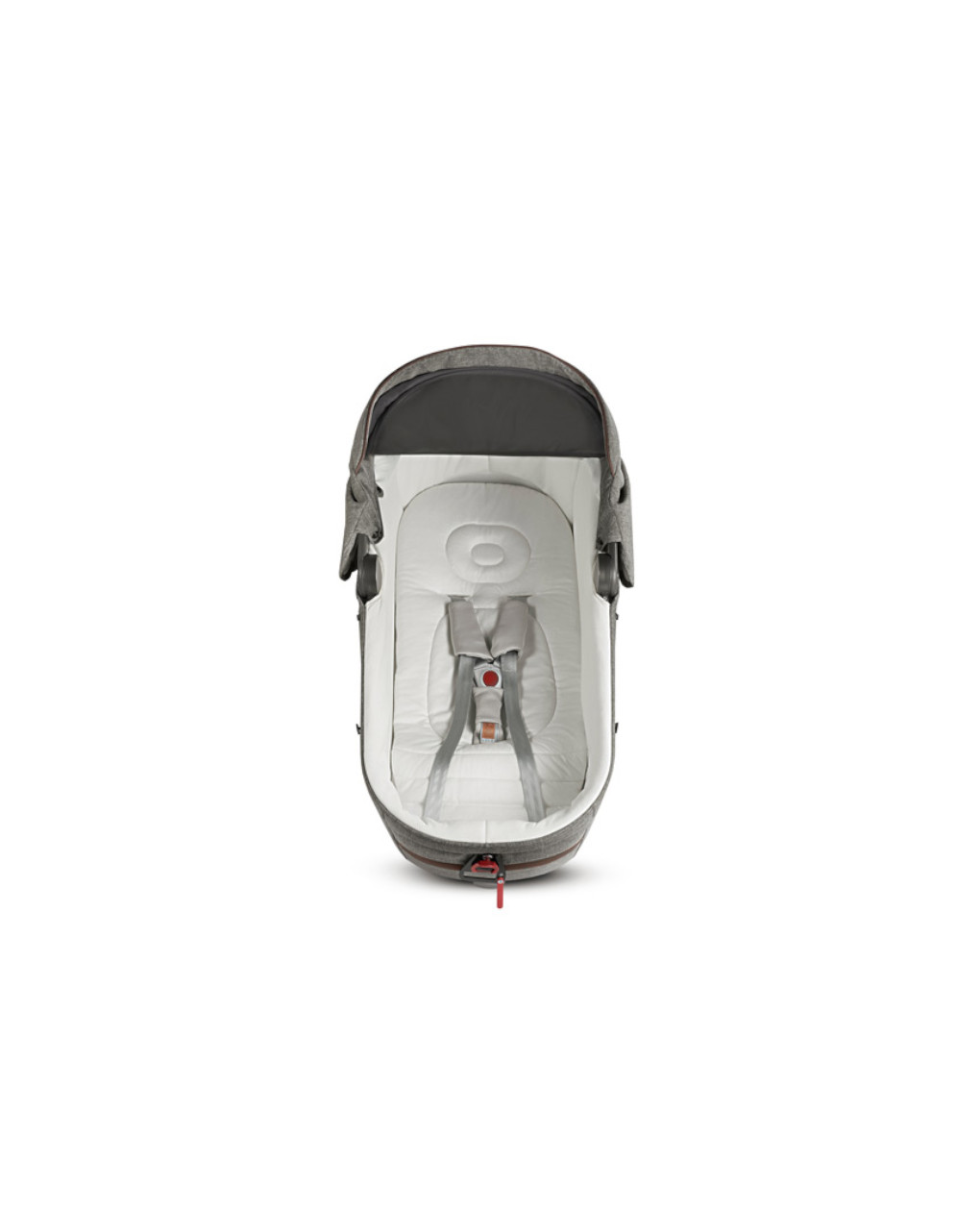 Inglesina Kit Auto Maxi Για Port-Bebe Aptica