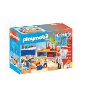 Playmobil City Life Τάξη Χημείας 9456