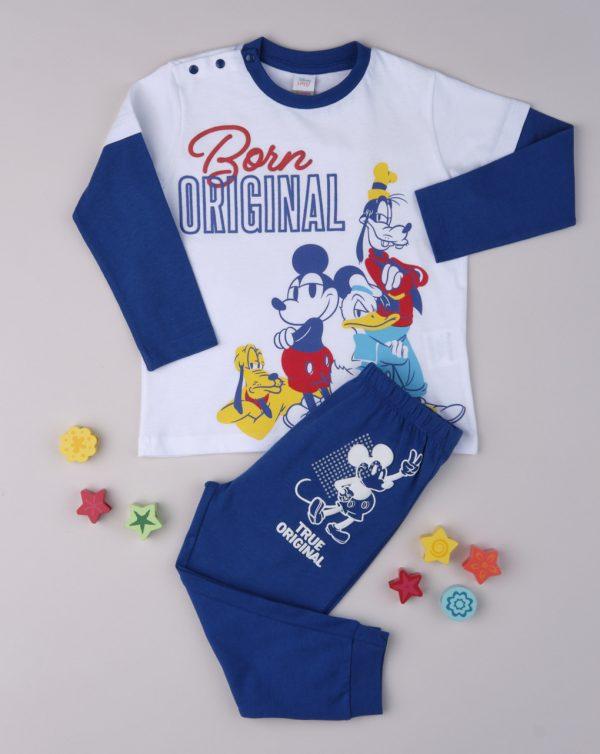 Πιτζάμες Mickey για Αγόρι