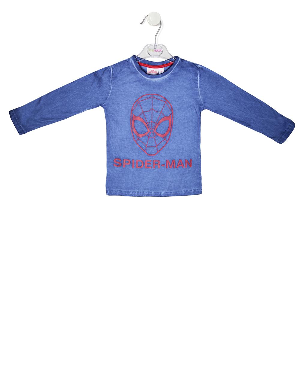 Μπλούζα Spider-Man για Αγόρι