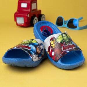 Παντόφλες Θαλάσσης Avengers για Αγόρι