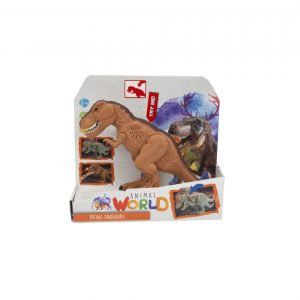 Animal World - Δεινόσαυρος Επίθεση