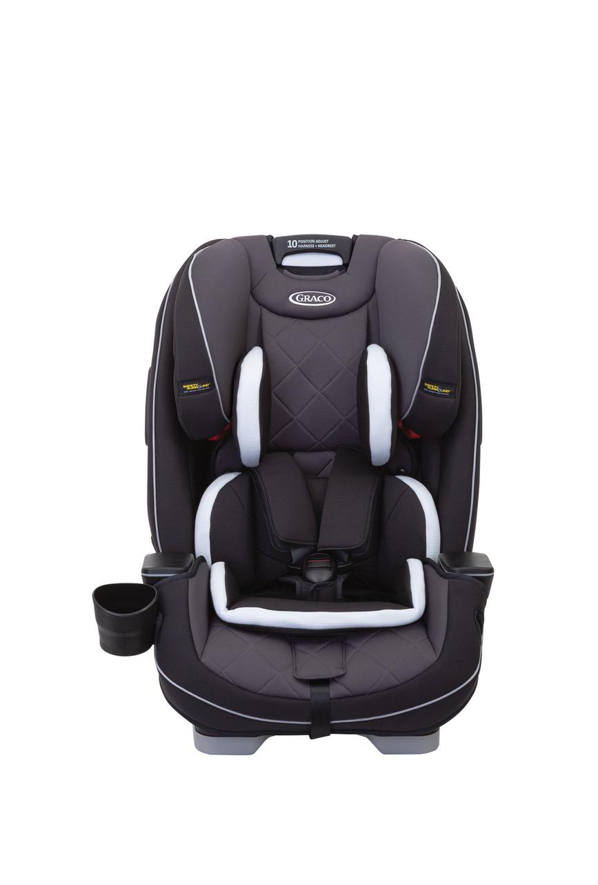 Graco Κάθισμα Αυτοκινήτου Slimfit Lx Black Ομ.0+/1/2/3