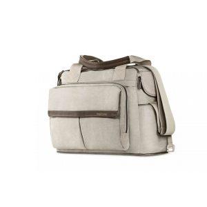 Inglesina Dual Bag Τσάντα-Αλλαξιέρα Aptica Cashmere Beige