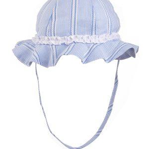 Καπέλο με Βολάν για Κορίτσι