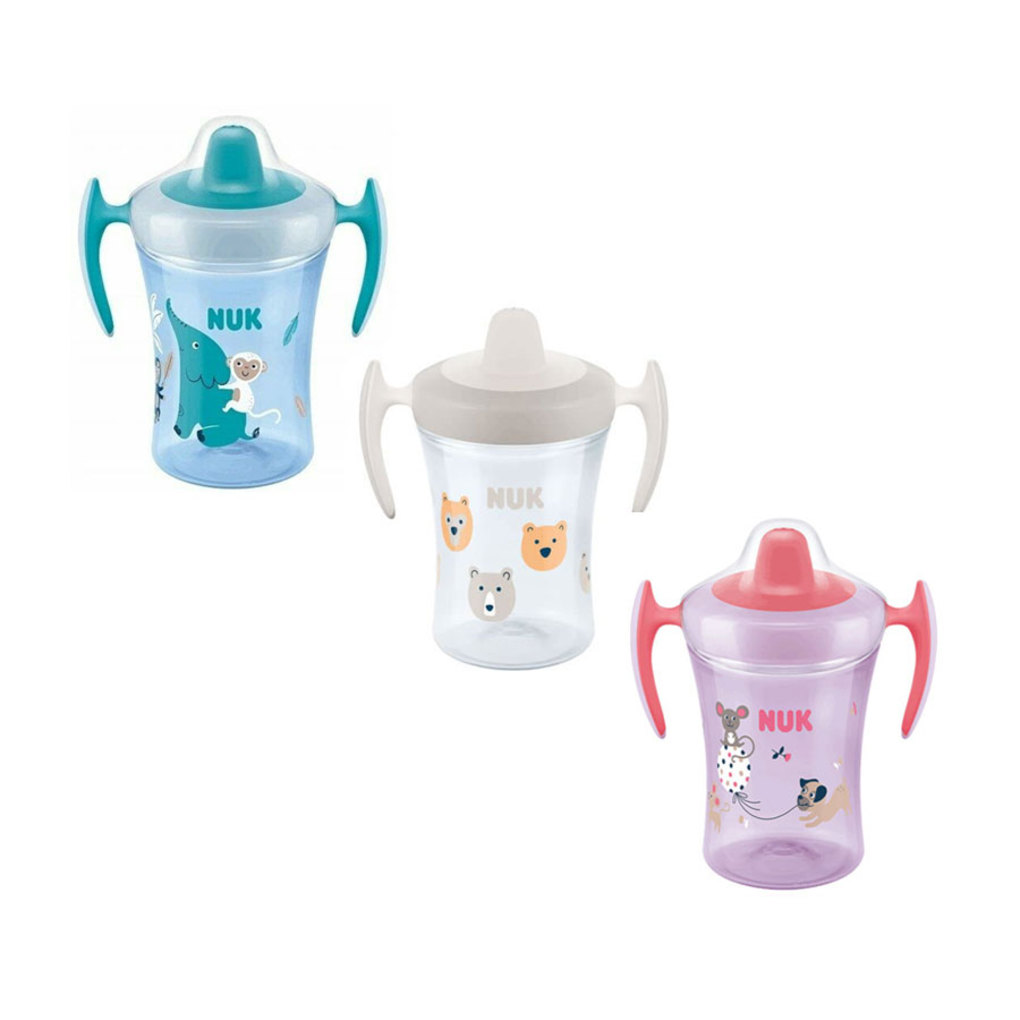 Nuk Easy Learning Trainer Cup 6m+ 230ml