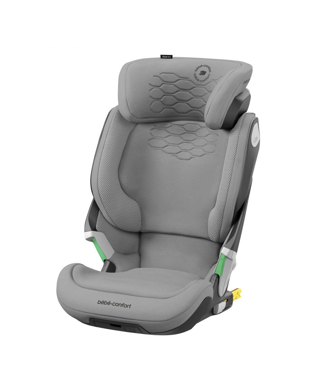 Maxi Cosi Κάθισμα Αυτοκινήτου Kore Pro i-Size, Graphite