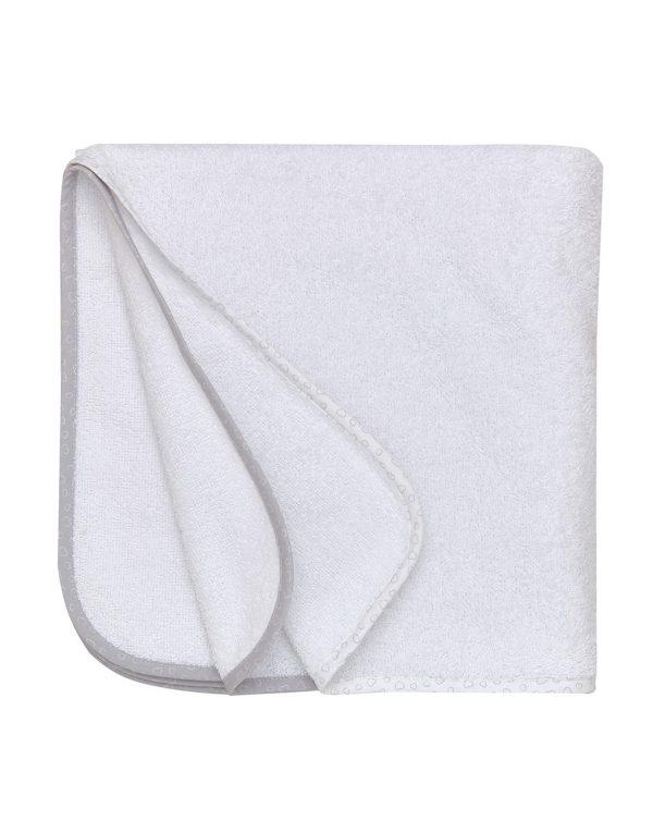 Πετσέτες x2 από Βαμβάκι Unisex