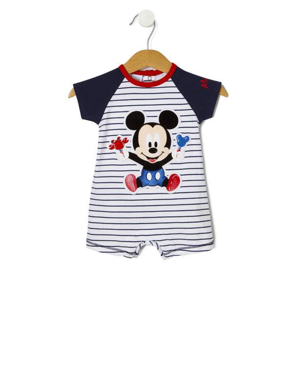 Φορμάκι Jersey Mickey Mouse για Αγόρι