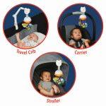 Skip Hop 303302 E&M Travel Mobile - Παιχνίδι 29-2905021-01