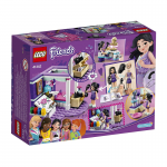 LEGO Friends Το Πολυτελές Υπνοδωμάτιο Της Έμμα 41342