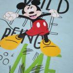 Πιτζάμα Jersey με Mickey Mouse για Αγόρι