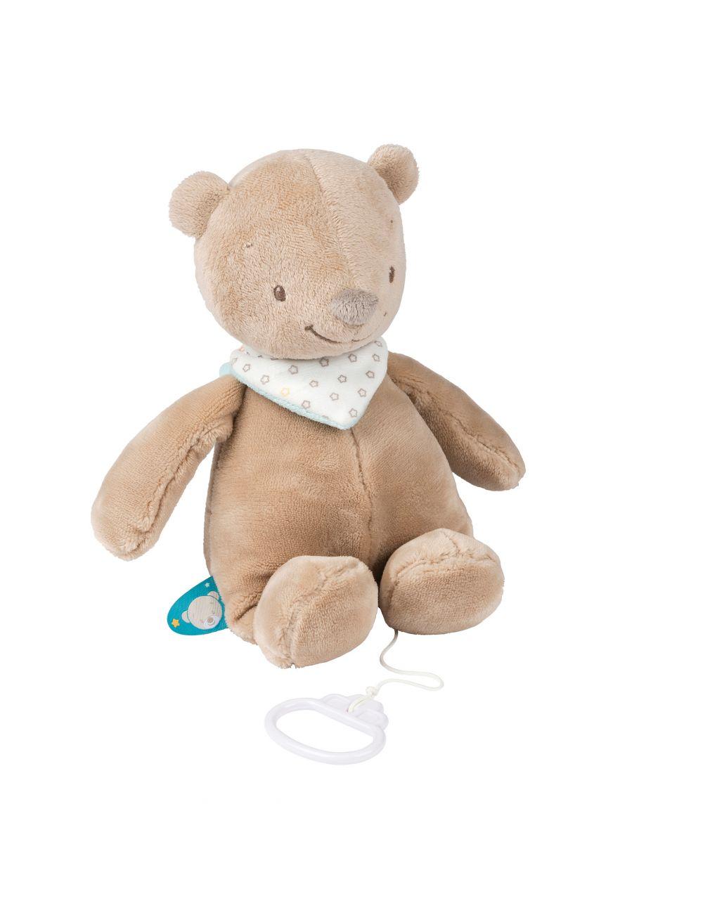 Nattou - Καριγιόν Αρκουδάκι