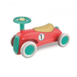Baby Clementoni Βρεφικό Παιχνίδι Περπατούρα Από Ανακυκλωμένα Υλικά 1000-17308