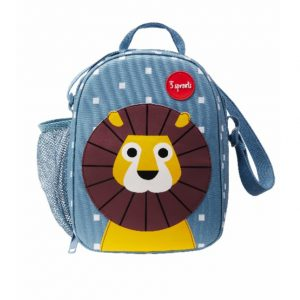 3Sprouts Lunch Bag Lion