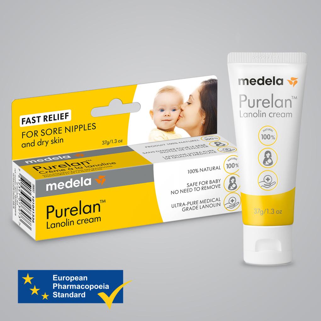 Medela Purelan™  - Κρέμα Λανολίνης