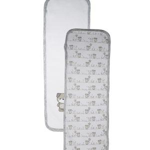 Πετσέτα για Αναγωγή Πακέτο Χ2 Unisex