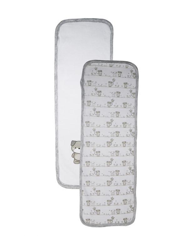 Πετσέτα για Αναγωγή Πακέτο Χ2 Unisex - one size