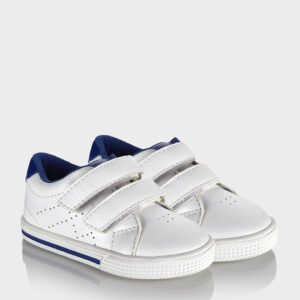 Sneakers Λευκά για Αγόρι