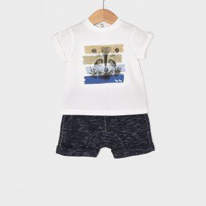 Σετ T-shirt και Σορτς για Αγόρι