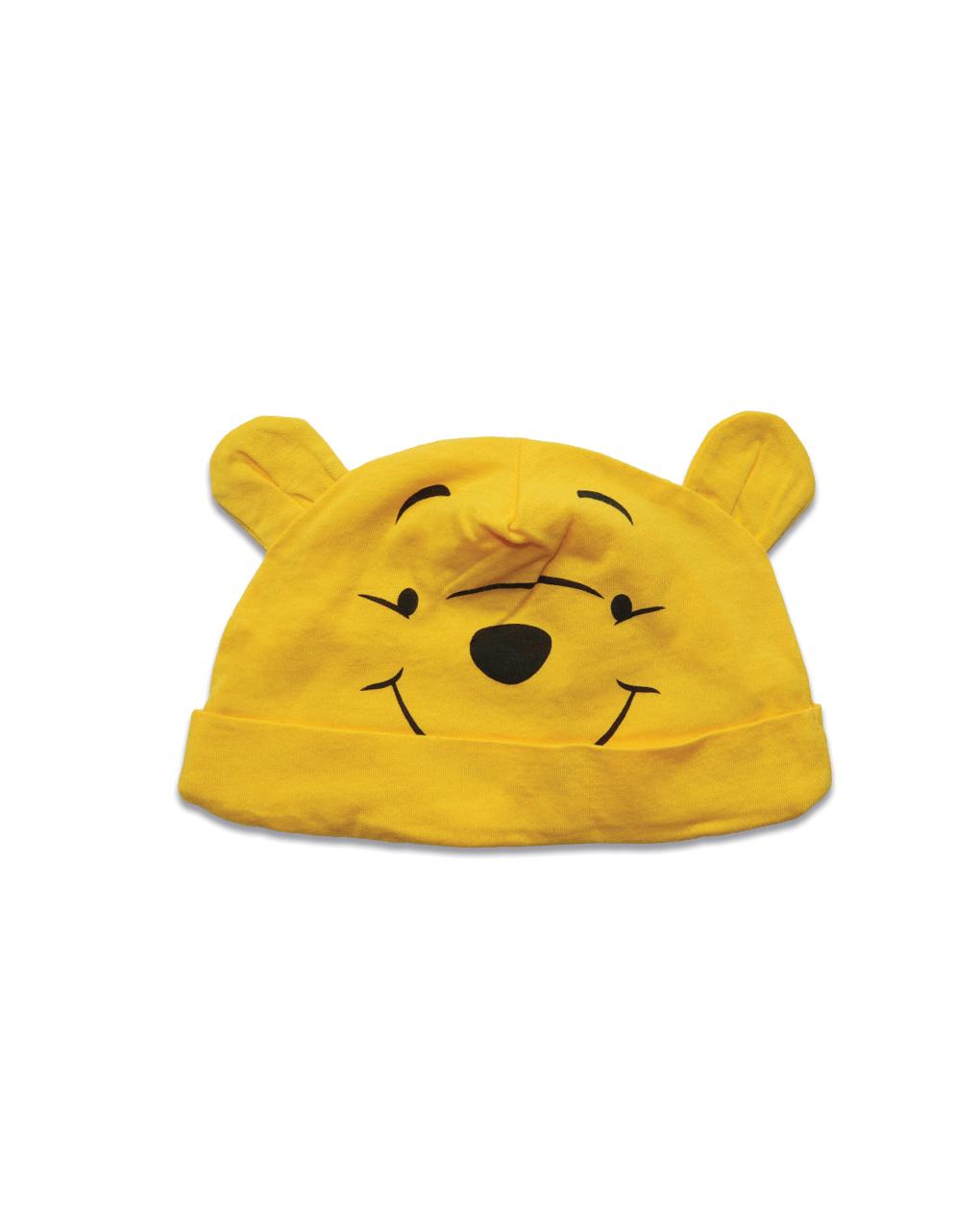 Καπέλο Jersey Winnie the Pooh