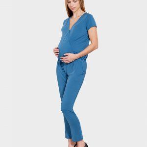 Γυναικεία Φόρμα Μπλε
