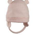 Καπέλο Σενίλ Αρκουδάκι για Κορίτσι