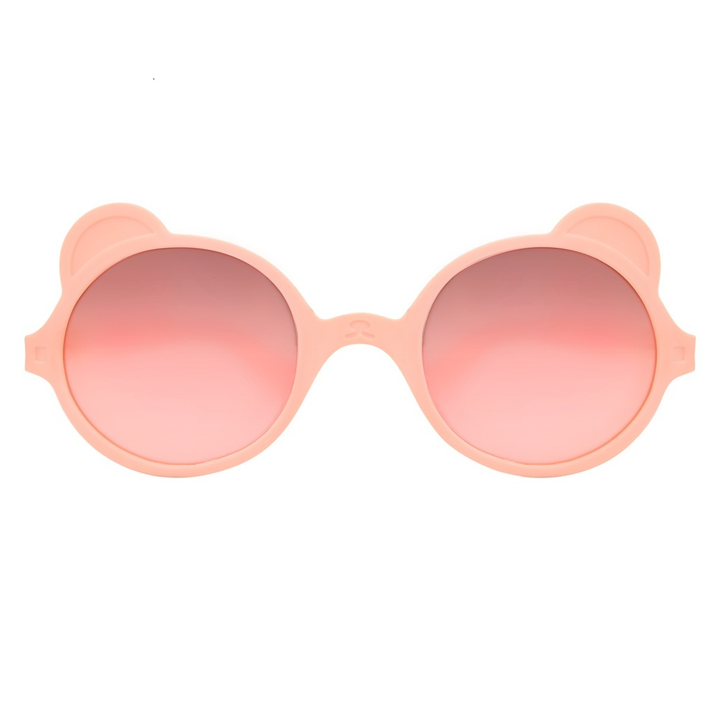 KiETLA: Γυαλιά Ηλίου Ourson 1-2 ετών Peach