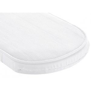 Aircuddle Prammy Safe Combo Στρώμα + Κάλυμμα Στρώματος
