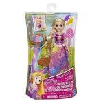 Disney Princess Rainbow Hair Rapunzel E4646