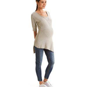 Γυναικείο T-shirt Θηλασμού