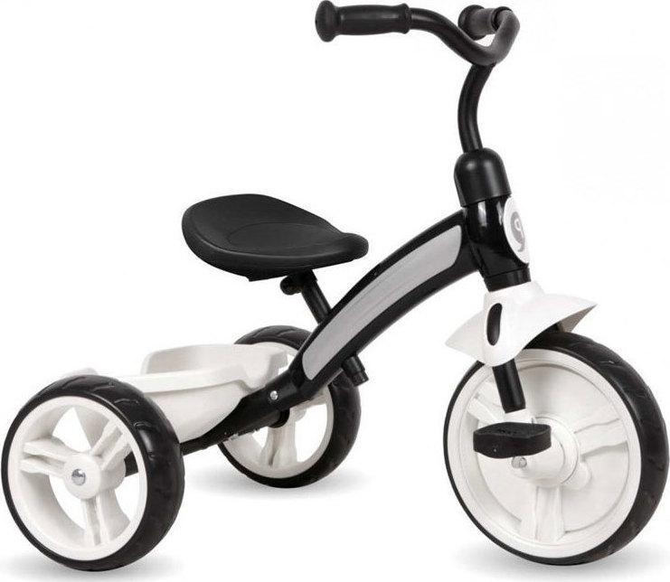 QPlay Elite Ποδήλατο Μαύρο 01-1212047-01