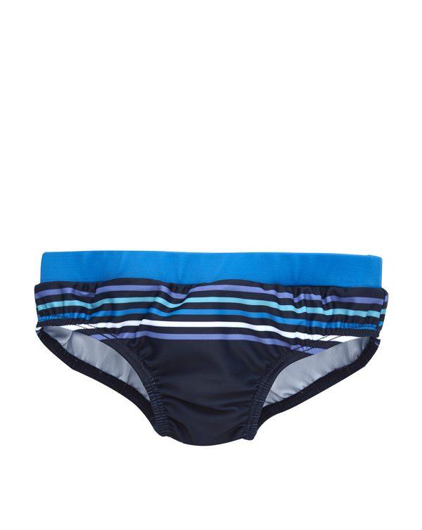 Μαγιό Μπλε Καρχαρίας για Αγόρι
