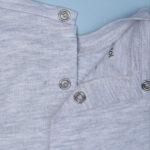 Σετ T-shirt Σορτς από Ποπλίνα Winner για Αγόρι