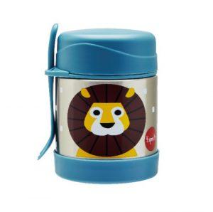 3Sprouts Θερμός Φαγητού Lion