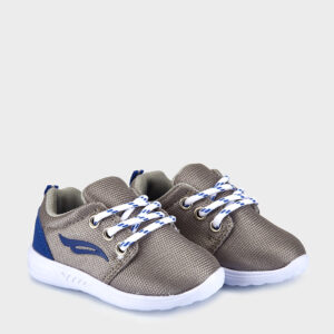Sneakers Γκρι για Αγόρι