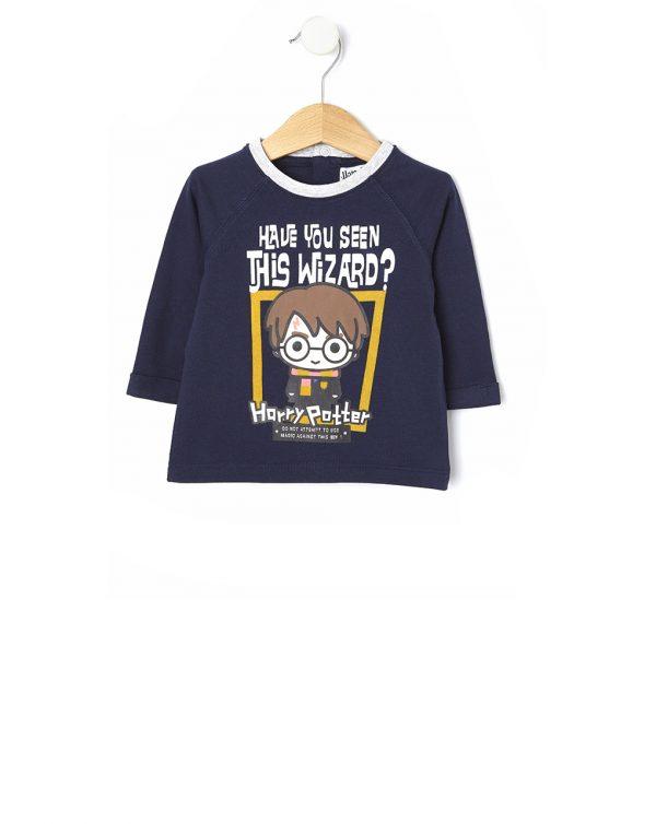 Μπλούζα Harry Potter για Αγόρι