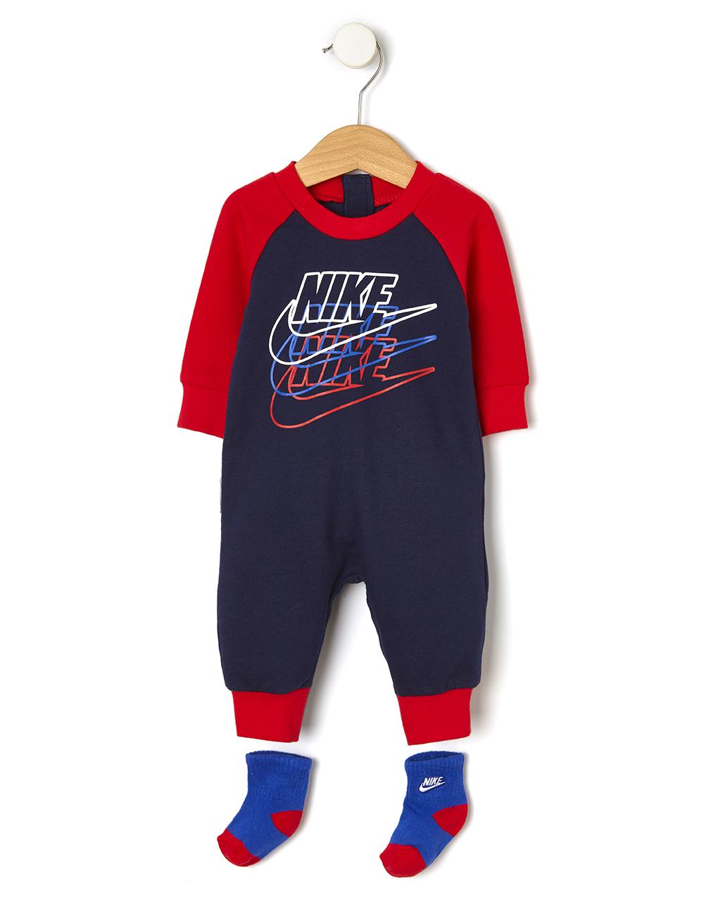 Φορμάκι Φούτερ Nike με Κάλτσες για Αγόρι