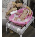 OK Baby Κάθισμα Μπάνιου Buddy Ροζ