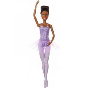 Barbie Μπαλαρίνα GJL58 Σχέδια
