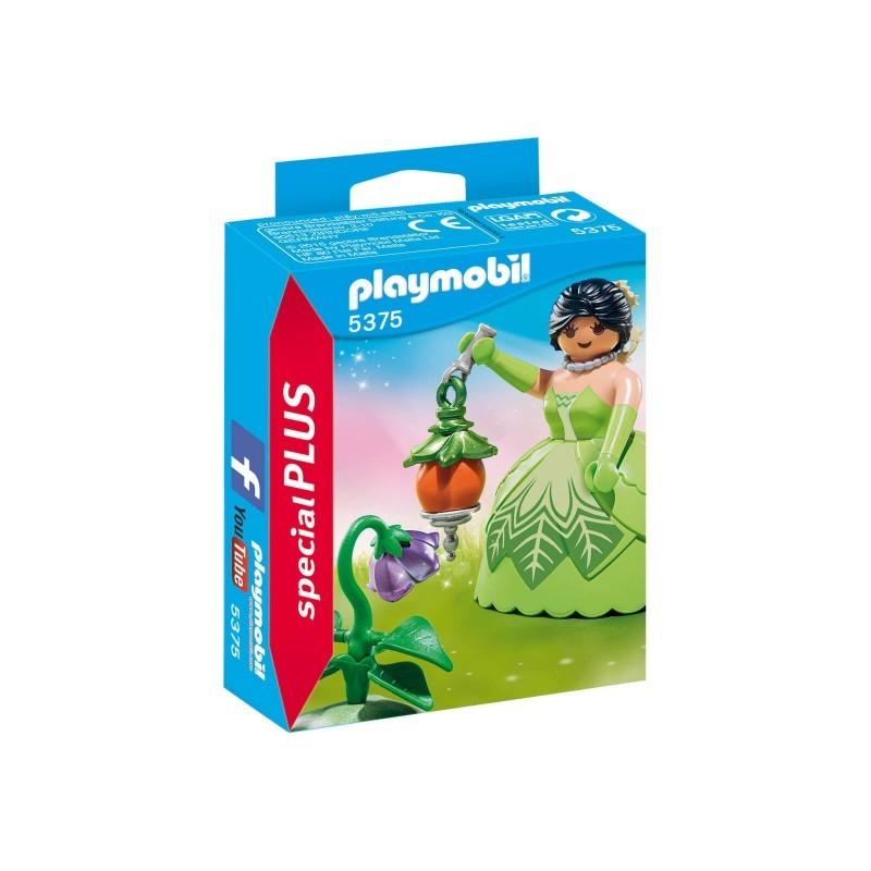 Playmobil Special Plus Πριγκίπισσα των λουλουδιών 5375