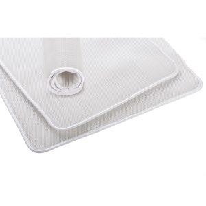 Aircuddle Κάλυμμα 3 Στρώσεων για Κρεβάτι 60×125 cm