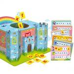 LISCIANI Το Κάστρο των Λέξεων-τομπολα 72620