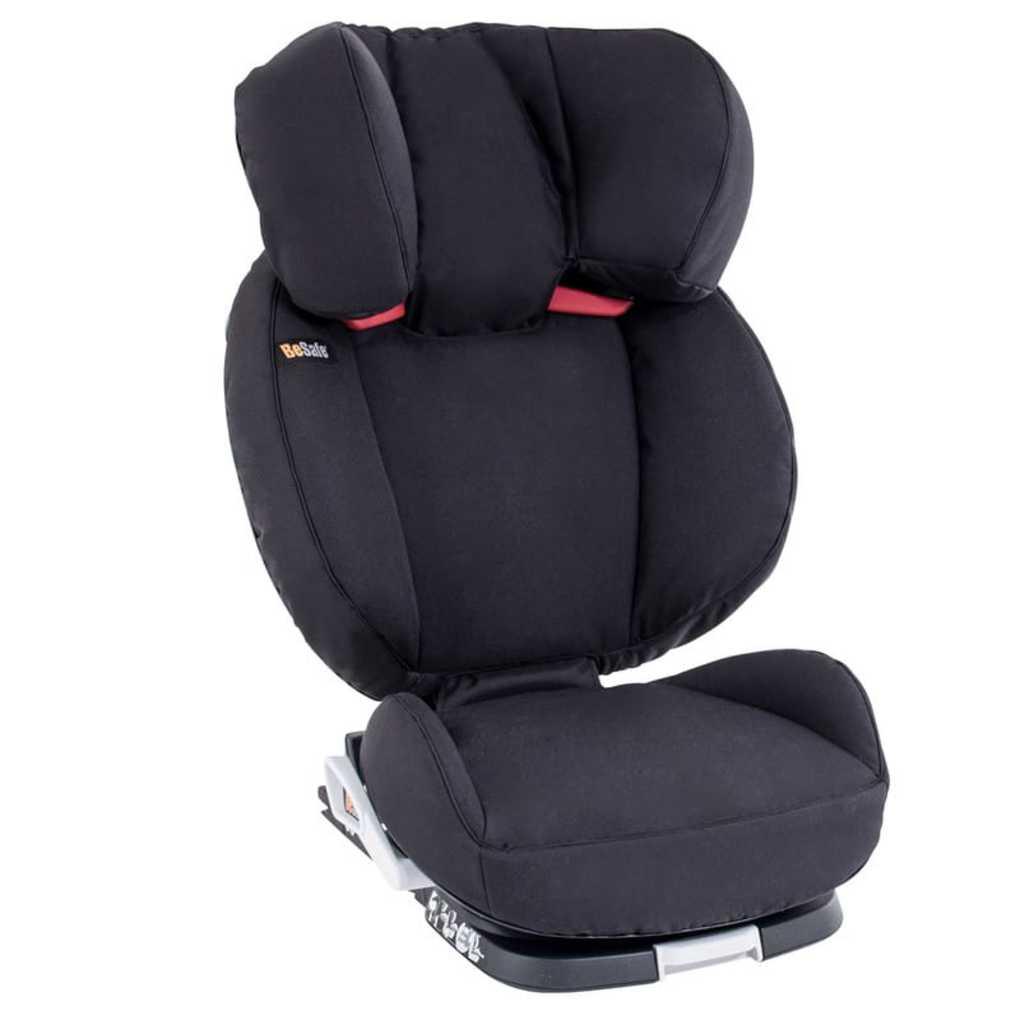Be Safe Καθισμα Αυτοκινητου Izi Up X3 Fix Fresh Black Cab (Gr.2/3)