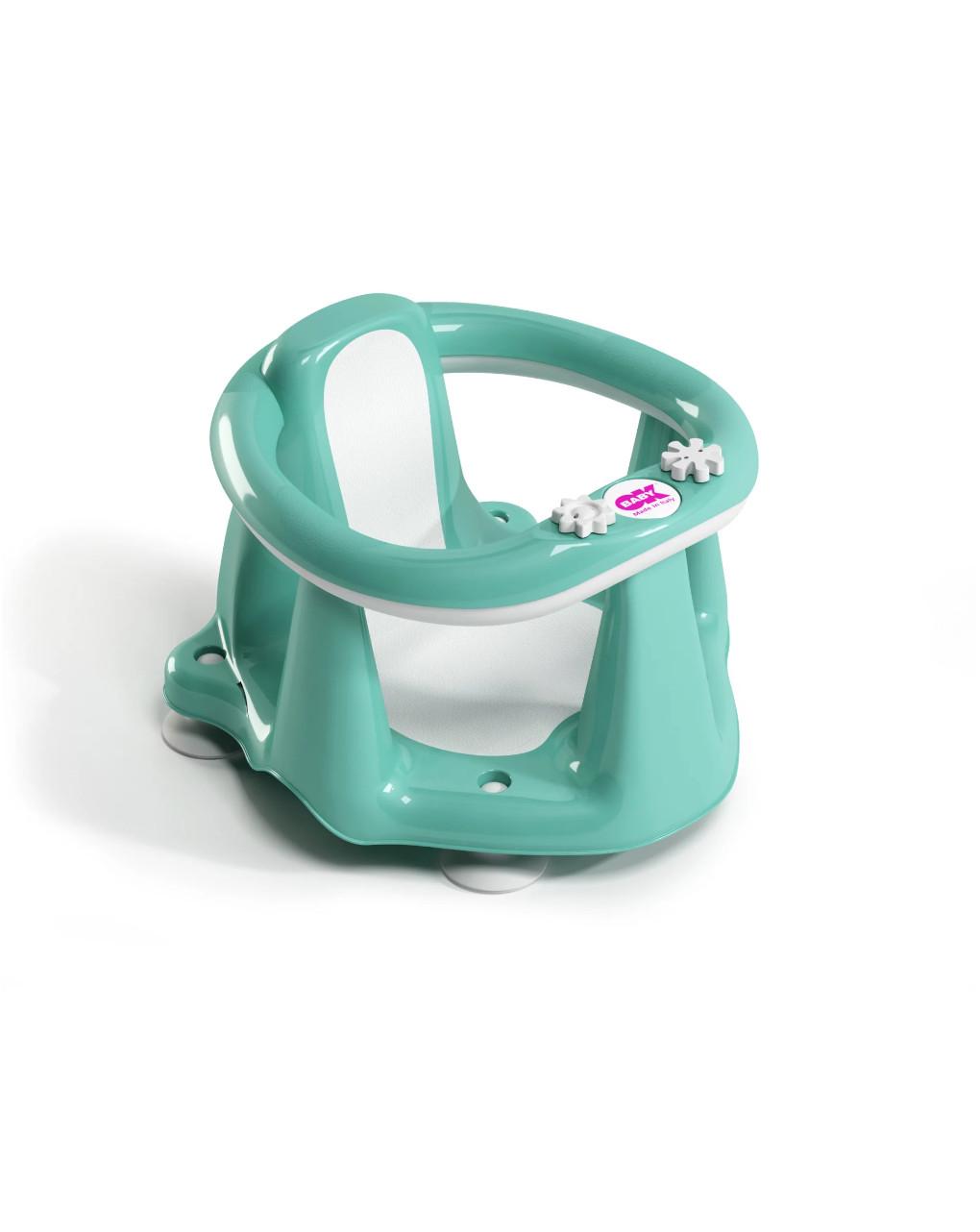 OK Baby Κάθισμα Μπάνιου Flipper Evolution Aqua